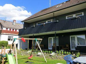 Ferienwohnung für 4 Personen (75 m²) ab 57 € in Wildemann