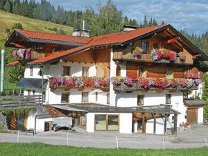 Ferienwohnung für 5 Personen (66 m²) ab 71 € in Wildschönau