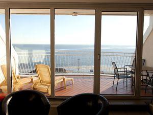 Ferienwohnung für 3 Personen (76 m²) ab 94 € in Wilhelmshaven