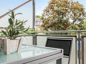 Ferienwohnung für 3 Personen (50 m²) ab 70 € in Wilhelmshaven