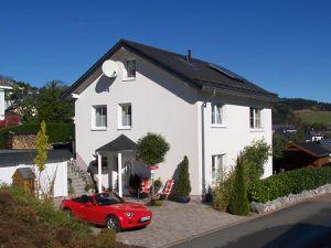 Ferienwohnung für 3 Personen ab 74 € in Willingen (Upland)