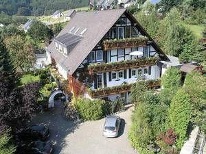 Ferienwohnung für 2 Personen (52 m²) ab 88 € in Winterberg