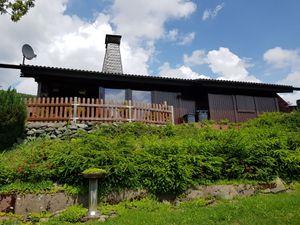 Ferienwohnung für 4 Personen (64 m²) ab 90 € in Winterberg