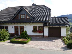 Ferienwohnung für 5 Personen (53 m²) ab 45 € in Winterberg