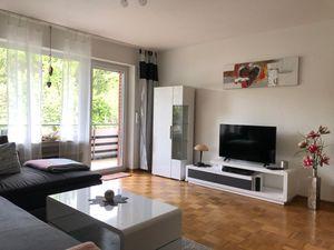 Ferienwohnung für 4 Personen (64 m²) ab 65 € in Winterberg