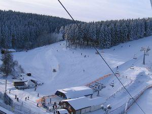 Ferienwohnung für 5 Personen (64 m²) ab 79 € in Winterberg