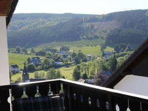 Ferienwohnung für 4 Personen (50 m²) ab 65 € in Winterberg