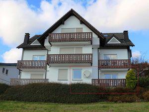 Ferienwohnung für 4 Personen (45 m²) ab 65 € in Winterberg