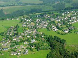 Ferienwohnung für 4 Personen ab 125 € in Winterberg