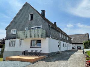 Ferienwohnung für 6 Personen (100 m²) ab 90 € in Winterberg