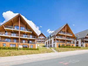 Ferienwohnung für 6 Personen (65 m²) ab 46 € in Winterberg