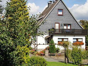 Ferienwohnung für 6 Personen (70 m²) ab 78 € in Winterberg