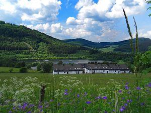 Ferienwohnung für 6 Personen (79 m²) ab 57 € in Winterberg