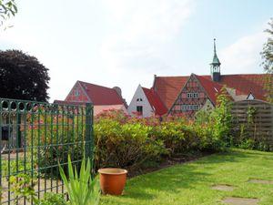 Ferienwohnung für 5 Personen (54 m²) ab 60 € in Wismar