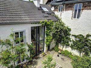 Ferienwohnung für 7 Personen (110 m²) ab 66 € in Wißmannsdorf