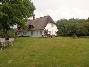Ferienwohnung für 3 Personen (53 m²) ab 59 € in Witsum