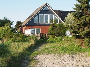 Ferienwohnung für 6 Personen (110 m²) ab 115 € in Wittdün