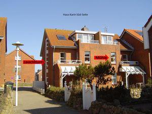 Ferienwohnung für 2 Personen (40 m²) ab 55 € in Wittdün