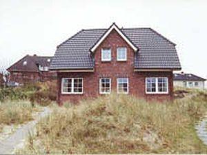 Ferienwohnung für 5 Personen (60 m²) ab 70 € in Wittdün