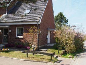Ferienwohnung für 4 Personen (46 m²) ab 40 € in Wittdün