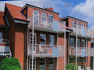 Ferienwohnung für 4 Personen (41 m²) ab 65 € in Wittdün