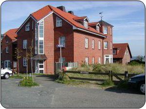 Ferienwohnung für 4 Personen (52 m²) ab 50 € in Wittdün