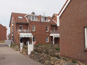 Ferienwohnung für 2 Personen (30 m²) ab 60 € in Wittdün