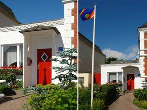 Ferienwohnung für 2 Personen (39 m²) ab 50 € in Wittdün