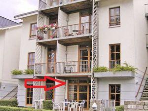 Ferienwohnung für 4 Personen (47 m²) ab 40 € in Wittenbeck