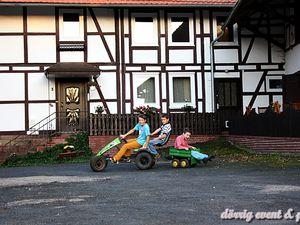 Ferienwohnung für 6 Personen (70 m²) ab 95 € in Witzenhausen