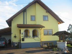 Ferienwohnung für 4 Personen (75 m²) ab 50 € in Wörth-Schaidt