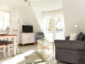Ferienwohnung für 4 Personen (65 m²) ab 63 € in Wrixum