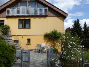 Ferienwohnung für 3 Personen (45 m²) ab 59 € in Würzburg