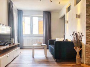 Ferienwohnung für 3 Personen (50 m²) ab 56 € in Wuppertal