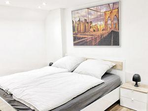 Ferienwohnung für 2 Personen (50 m²) ab 56 € in Wuppertal