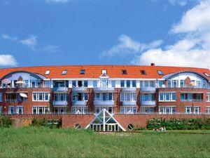 Ferienwohnung für 4 Personen (48 m²) ab 37 € in Wurster Nordseeküste