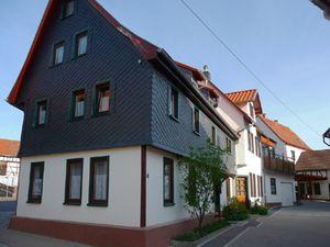 Ferienwohnung für 5 Personen ab 55 € in Wutha-Farnroda