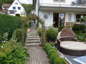 Ferienwohnung für 4 Personen ab 66 € in Wutha-Farnroda
