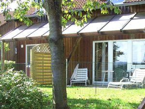 Ferienwohnung für 3 Personen (38 m²) ab 29 € in Zandt