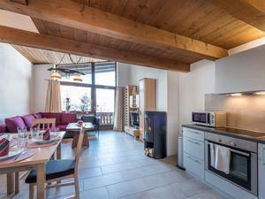 Ferienwohnung für 6 Personen (54 m²) in Zell am See
