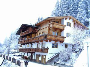 Ferienwohnung für 5 Personen (75 m²) ab 82 € in Zell am Ziller
