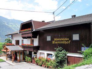 Ferienwohnung für 7 Personen (75 m²) ab 104 € in Zell am Ziller