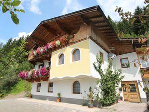 Ferienwohnung für 4 Personen (70 m²) ab 73 € in Zell am Ziller