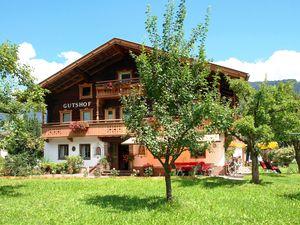 Ferienwohnung für 3 Personen (45 m²) ab 49 € in Zell am Ziller