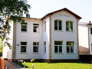 Ferienwohnung für 3 Personen (56 m²) ab 52 € in Zempin (Seebad)