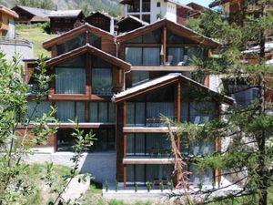 Ferienwohnung für 6 Personen (100 m²) ab 168 € in Zermatt
