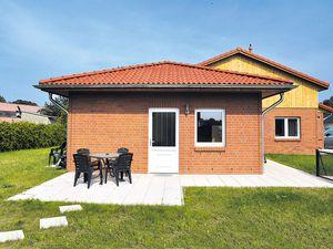 Ferienwohnung für 3 Personen (32 m²) ab 62 € in Zierow