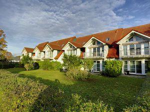 Ferienwohnung für 5 Personen (78 m²) ab 49 € in Zingst (Ostseebad)