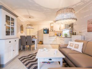 Ferienwohnung für 3 Personen (50 m²) ab 61 € in Zingst (Ostseebad)