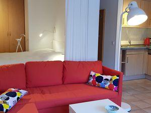 Ferienwohnung für 3 Personen (40 m²) ab 36 € in Zingst (Ostseebad)